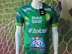 LIGA MX CLUB LEON FC LOCAL / HOME JERSEY 2020/19 NEW WITH TAGS