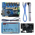 Duet 2 WIFI V1.04 Control Board 4.3'' Panel Due Touch Screen for SKR V1.3