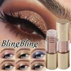 Waterproof Shiny Eyeshadow Glitter Liquid Eyeliner Makeup Eye-Liner Pen Metallic