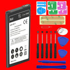 For Samsung Galaxy J7 (2018) EB-BG610ABA Replacement Battery 3520mAh w tools Kit