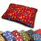 Extra Large Dog Bed Removable/Washable Zipped Cushion Cover Only
