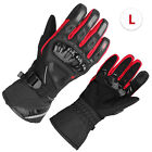 Motorbike Motorcycle Rider Touchscreen Winter Hand Warm Heated Gloves Waterproof
