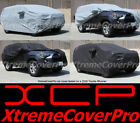 Car Cover 2019 Toyota Land Cruiser