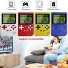 Retro Mini Handheld Video Games Console Gameboy Built-in 500 Classic Games Gift`