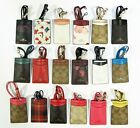 Kyпить COACH ID HOLDER LANYARDS NEW WITH TAGS LEATHER AND CANVAS на еВаy.соm