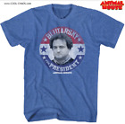 Animal House T-Shirt / John Belushi 'Bluto' Bluto for President T-Shirt