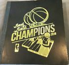 Golden State Warriors Complete 2018-19 Season packet  - 2 Tickets to each game on eBay