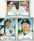 2019 Topps Gallery Singles #1-150 COMPLETE YOUR SET Buy 2 Get 1 Free $1.09 USD on eBay