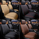 Full Seat Car Seat Cover Chair Cushion 4 Color PU Leather Fit Toyota Corolla PGS $200.0 USD on eBay