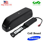 52V 14Ah Hailong Lithium Ebike Battery for 750W 1000W Electric Bicycle Samsung
