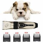 Alagang Hayop Cat Cat Clippers ng Buhok Grooming walang cordmer Trimmer shaver Rechargeable