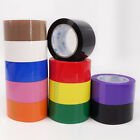 5.5cm * 70Meter Color BOPP Packing Tape Carton Sealing Packaging Tape Adhesive