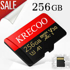NEW Memory Card 98MBS Micro Card 256GB Class 10 with Adapter for Phone  Camera