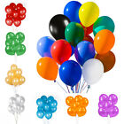 Kyпить 12in Thickened Matte Latex Balloons for Birthday Wedding Party Decor Assorted на еВаy.соm