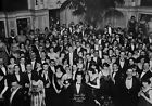 New Giclée Art Print from 1980 Movie 'Overlook Hotel' in The Shining