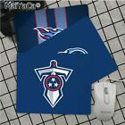 Maiya High Quality Tennessee Titans Durable Rubber Mouse Mat Pad Smooth Writing $9.84 USD on eBay
