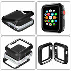 For Apple Watch 3/2/1 38/42 5/4 40/44 MM Series Case Magnetic Protective Cover image