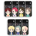 BTS Upper Body Light Up Phone Case for Apple iPhone 11/11pro/11pro max/Note 10