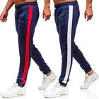 Kyпить Trainingshose Hose Sporthose Jogginghose Slim Fit Herren Mix BOLF 6F6 Motiv WOW на еВаy.соm