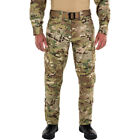 First Tactical Mens Crye Multicam Defender Pants - Military Camouflage Trousers