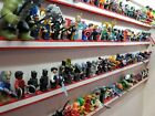 Lego Minifigs - Genuine and in NEW condition - Star Wars, Marvel, DC and more... $2.25 USD on eBay