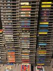 Nintendo Nes Games You Choose Over 50 Titles Batman Baseball Golf tecmo airwolf