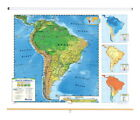 Nystrom Land Cover South America Map
