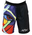 Sweat Shorts By Filthy Dripped A&S PICASSO SHORTS AS011-SHT-03 size L & 3XL