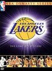 NBA Dynasty Series: Los Angeles Lakers - The Complete History on eBay