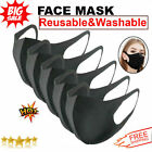 Kyпить 10PCS Mouth Facemask Anti Dust Fog Reusable Washable Earloop Protection M a s k на еВаy.соm