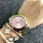 stainless steel color quartz WristWatch bear Watches image