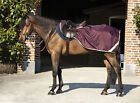 Horseware Amigo Ripstop COMPETITION Waterproof Exercise Sheet Rug Fig S-XL