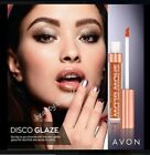 Avon Show Glow Holochrome Lipgloss, New, boxed, choose your favorite shade