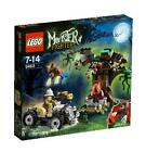 LEGO+Monster+Fighters+The+Werewolf+%289463%29