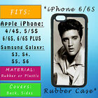 ELVIS PRESLEY CLASSIC Apple iPhone 11 Samsung Galaxy S10 Phone Case Cover Rubber