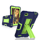 For Walmart Onn 7 inch 1st / 2nd Gen Tablet Case Heavy Duty Shockproof Protector
