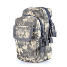 Tactical Pouch, Military Organizer Molle Gear ,Nylon Outdoor Waist Bag US Stock