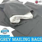 24 x 34 (610mm x 865mm)  Grey Mailing Post Mail Postal Bags Postage Self Seal