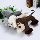 Dog Chew Toys for Dog Bite Resistant Dog Squeaky Toy Interactive Pets Supplie 'i
