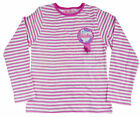 Jersey BARBIE Girl Child Long Sleeve Long Sleeves T-Shirt 100% Cotton Cotten