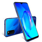 Cheap Android 9.0 Smartphone Dual Sim Unlocked 4g Mobile Smart Phone 32gb 4 Core