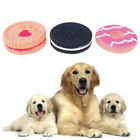 Simulation Rubber Puppy Sound Toy Interactive Pet Toy Chew Toys Cleaning Toot~JP