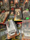 Star Wars Episode 1 Comm Tech Action Figures (You Pick) $4.99 USD on eBay