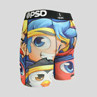 PSD Underwear Size(M) Boxer Briefs  $25  MSRP 40% off NINJA SELECTIONS