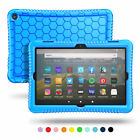 Shockproof Case for All-New Fire HD 8 /HD 8 Plus 2020 Tablet Kids Friendly Cover