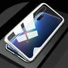 360 Magnetic Adsorption Phone Case For Xiaomi Redmi Note 9 Pro 8 7 Pro 8T 7A 8A
