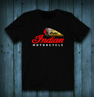 564indian motorcycle T-Shirt Tee exclusive 100 Cotton Funny Vintage Gift For Men