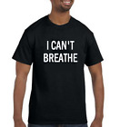 I can't breathe T-Shirt Top Quality (Sizes S-5XL) image