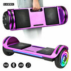 65-Bluetooth-Electric-Hoverboard-Self-Balancing-LED-Scooter-Board-Gifts-Nobag
