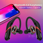 Kyпить Wireless Bluetooth Headset Headphone Ear-Hook Hands-free Earphone For Cellphone на еВаy.соm